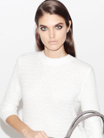 Chanel's Got a Boy.Friend: Meet the New Arm Candy