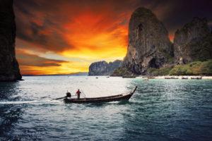 alternatieve thaise bestemmingen