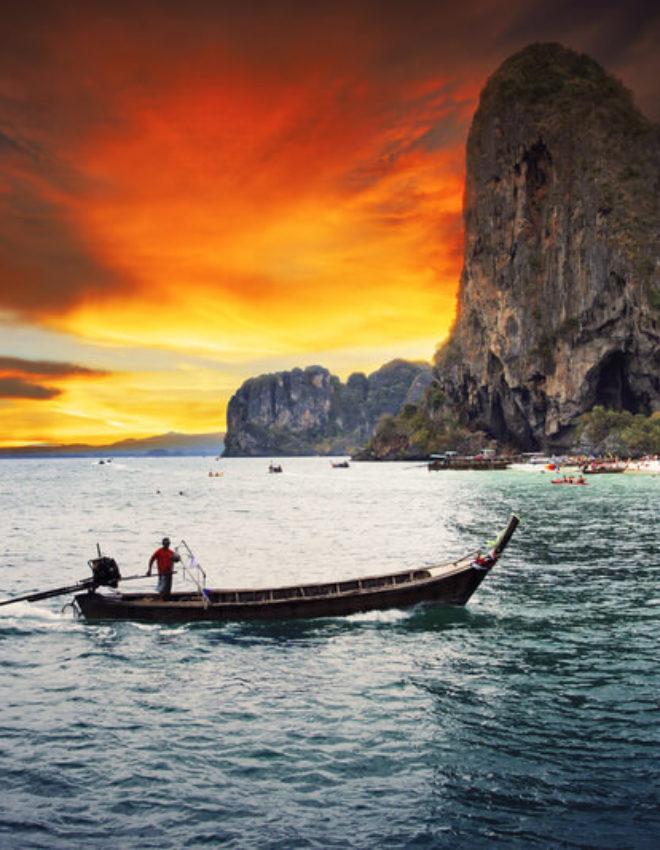 Alternatief Thailand; 3 Thaise bestemmingen die niet in de boekjes staan.