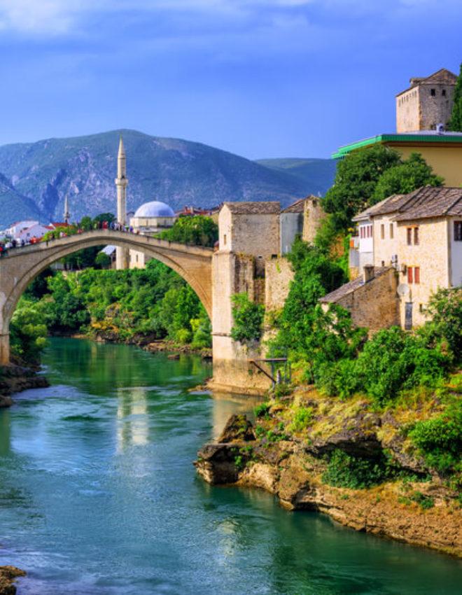 Niet alledaagse groepsreis, op pad door Bosnië