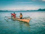 kleinste eilanden van Indonesie