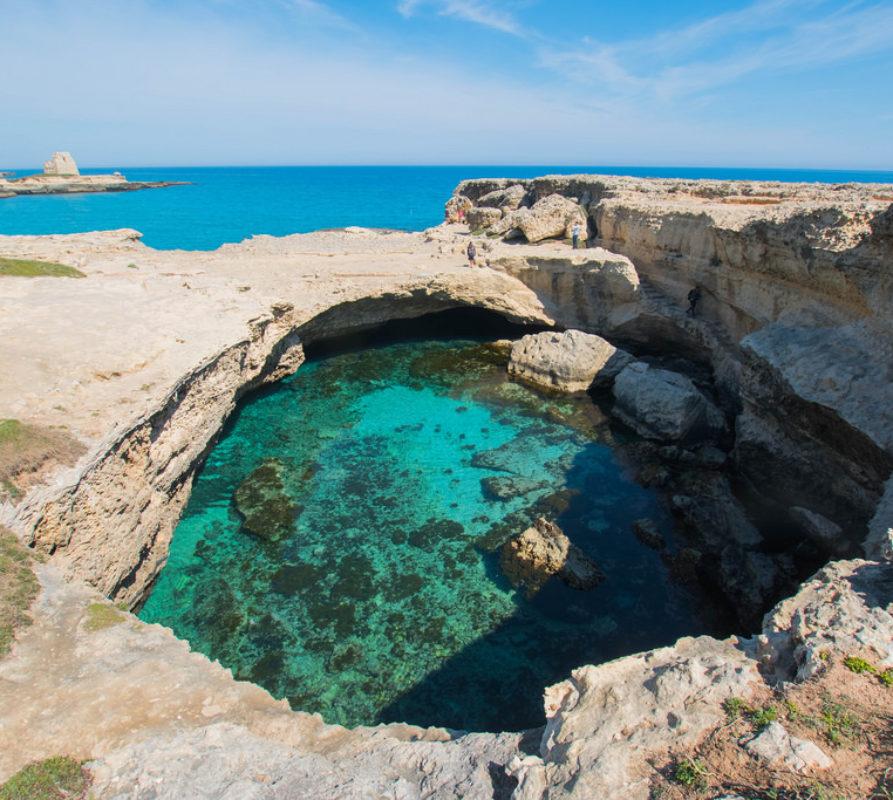 De drie mooiste natuurlijke baden voor je op een rijtje