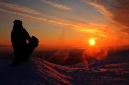 Wintersport in Lapland; meer dan alleen skiën!