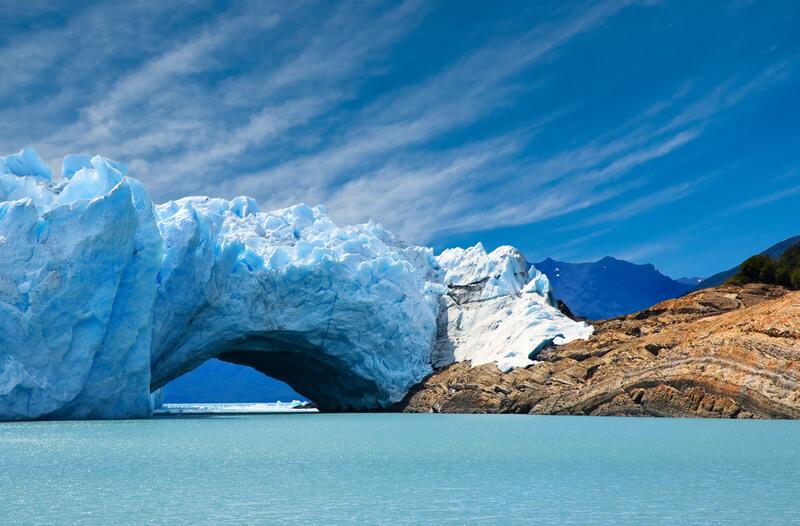 Wat moet je gezien hebben in patagonië