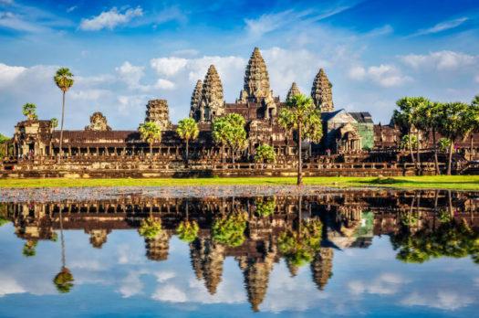 Handige tips voor een bezoek aan Angkor Wat
