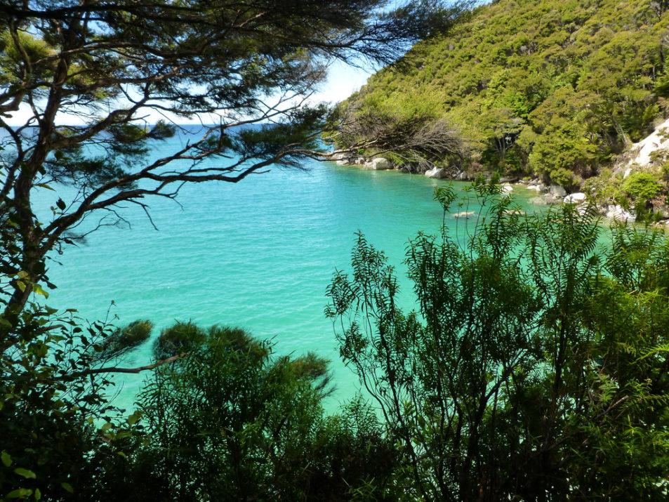 bezienswaardigheden Golden Bay