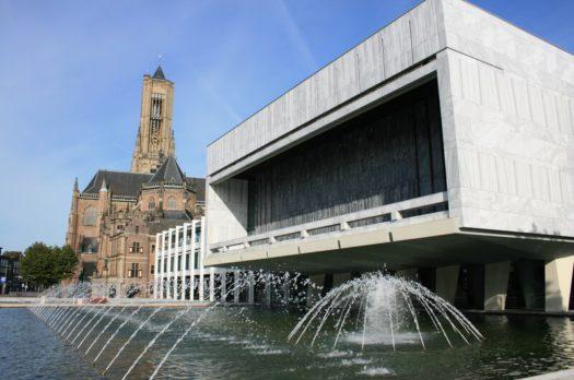 Dagje uit naar Arnhem. Wat is er allemaal te doen in Arnhem?