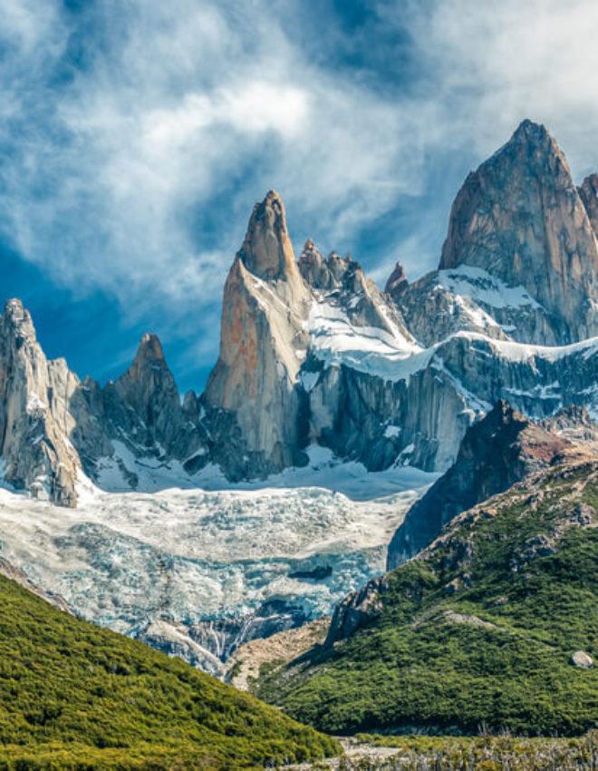 Bezienswaardigheden in Patagonië   Wat moet je gezien hebben in Patagonië?