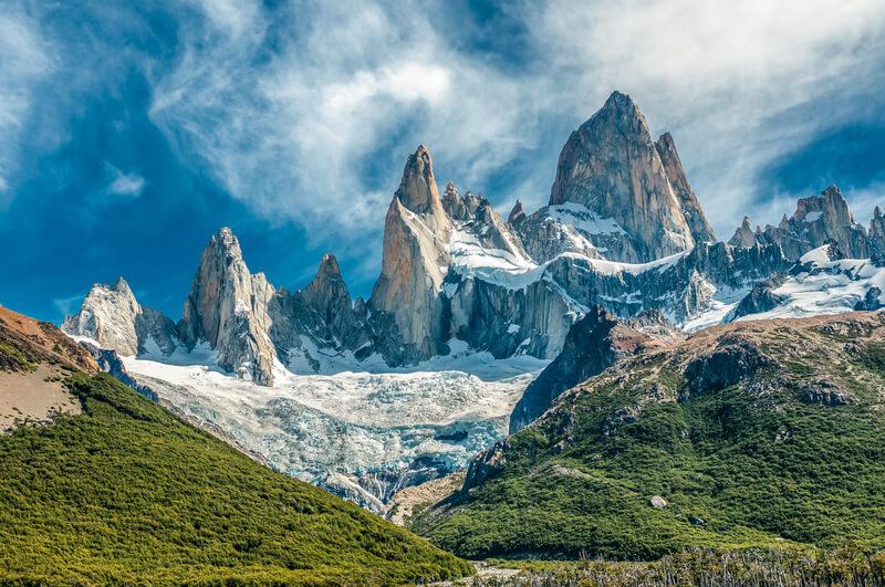 bezienswaardigheden in patagonie
