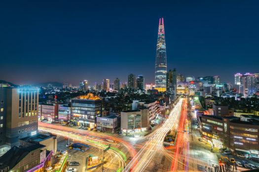 Top 10 bezienswaardigheden Seoul