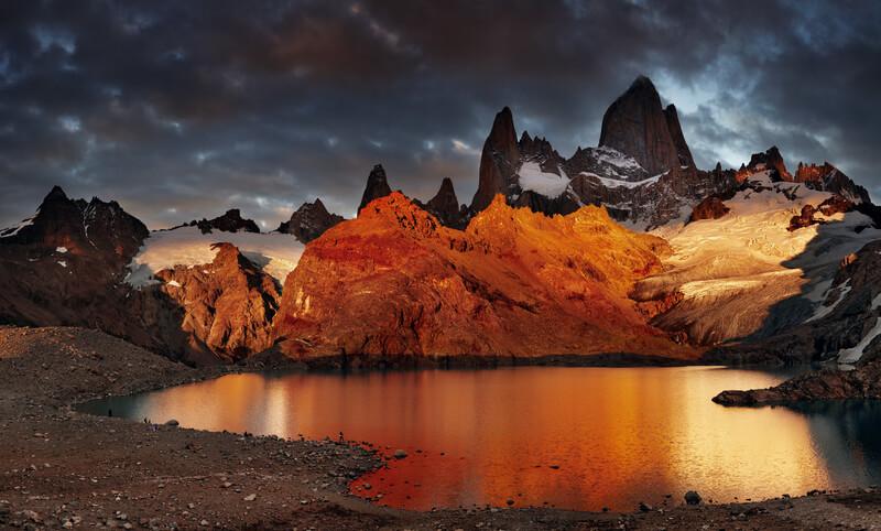 de mooiste plekken in patagonie