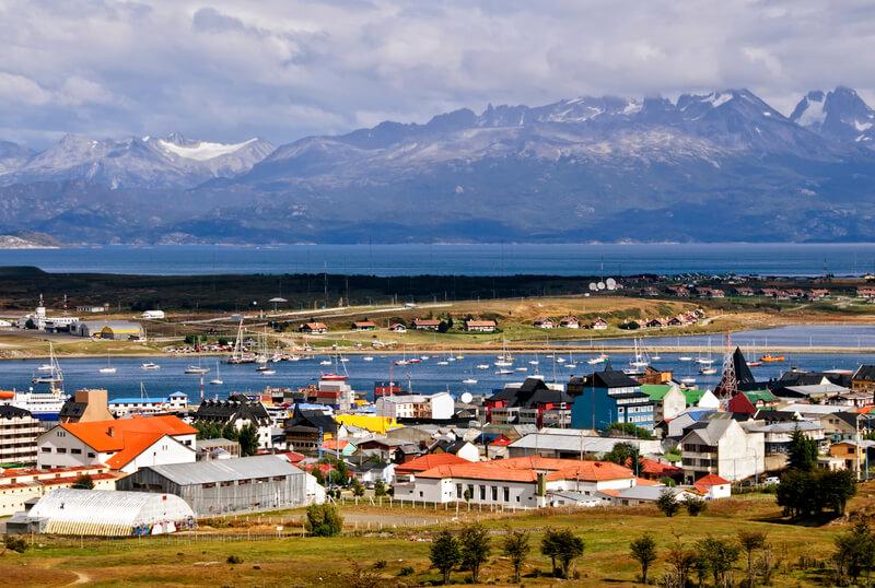 mooiste bezienswaardigheden in patagonie