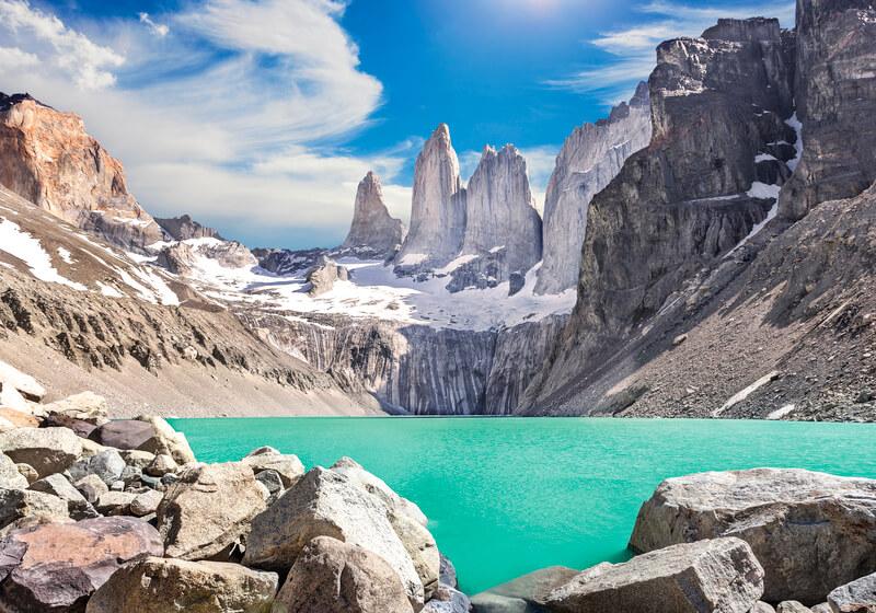 top bezienswaardigheden patagonie