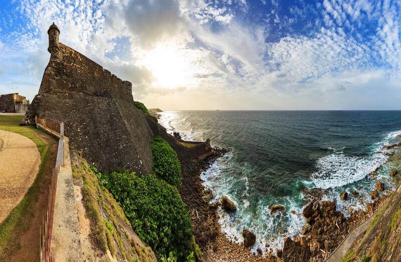 puerto rico bezienswaardigheden