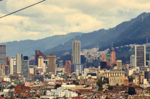 Wat te doen in Bogota en omgeving?