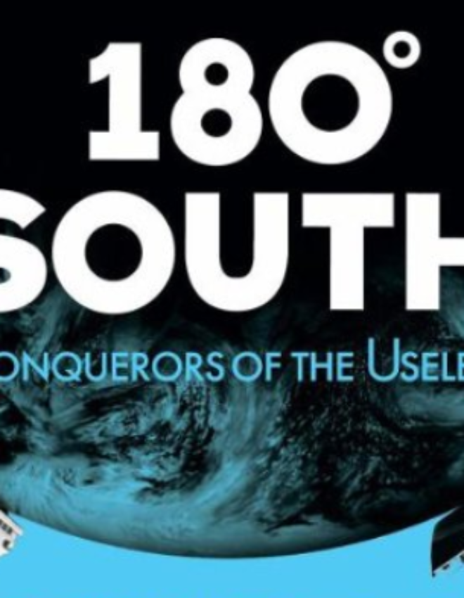 Top 10 reisfilms: 180° South