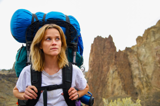 Top 10 reisfilms: Wild