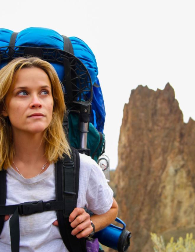 Top 10 reisfilms: Wild
