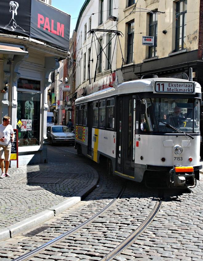 Deze wijken in Antwerpen moet je bezocht hebben