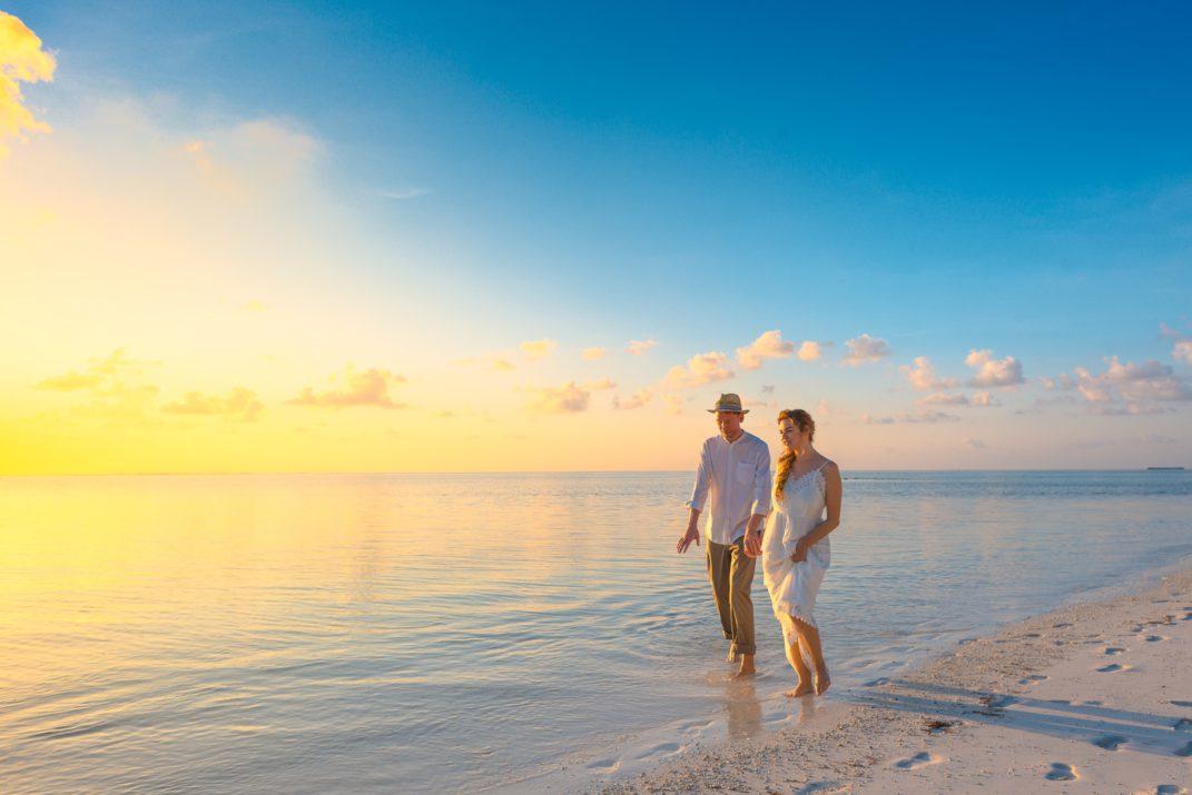 huwelijksreis hawaii boeken