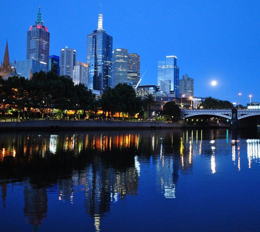 Mooiste stad van Australie: Melbourne of Sidney