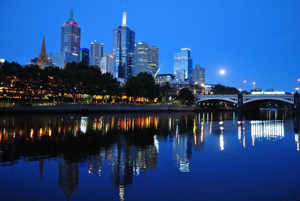 mooiste plekken Australië
