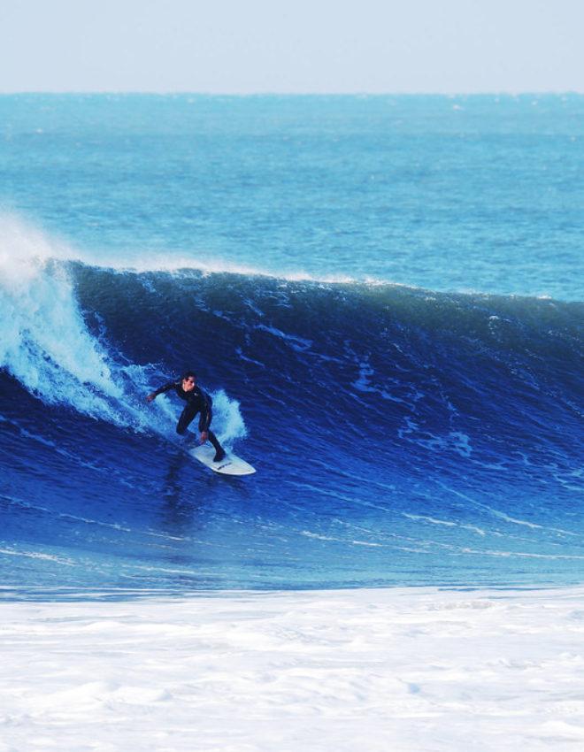 Op zoek naar de beste surfplekken Europa? Hier vind je de top 3!