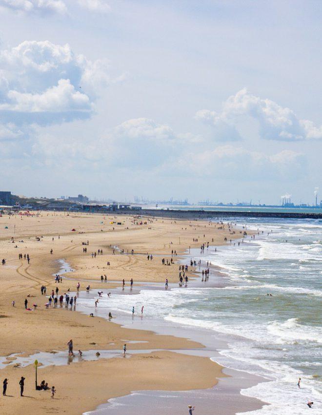 Waarom naar Spanje als je ook in eigen land op vakantie kan?