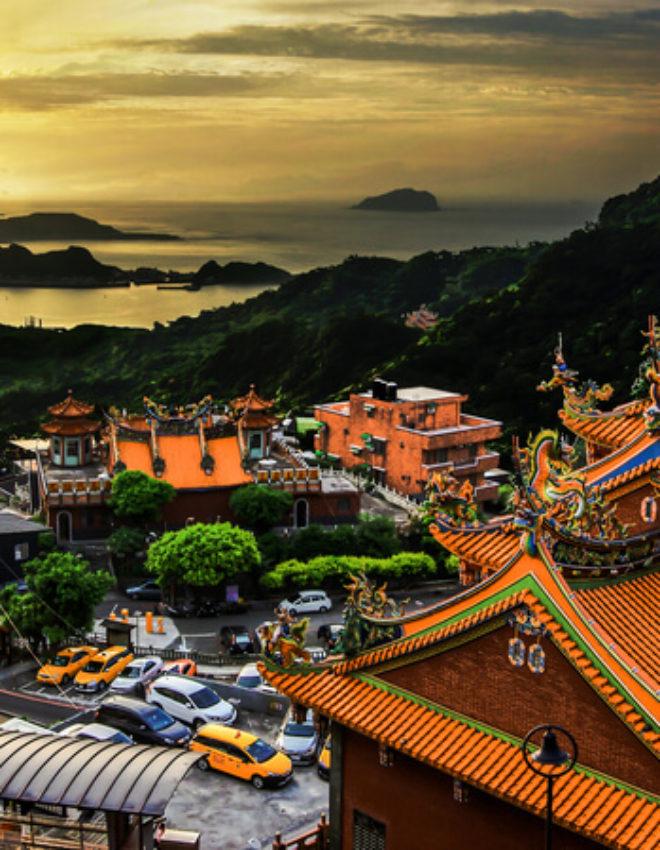 Backpacken in Taiwan? Wat zijn de leukste bestemmingen en bezienswaardigheden?