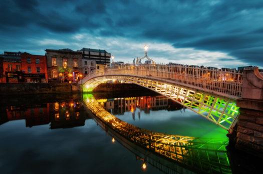 Stedentrip naar Dublin, wat moet je gezien hebben?