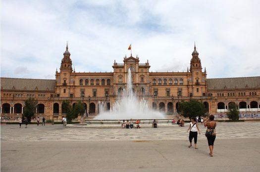 Nazomer vieren in Sevilla – de leukste activiteiten