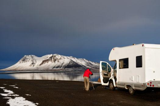 Met een camper IJsland verkennen; wat zijn de hoogtepunten?