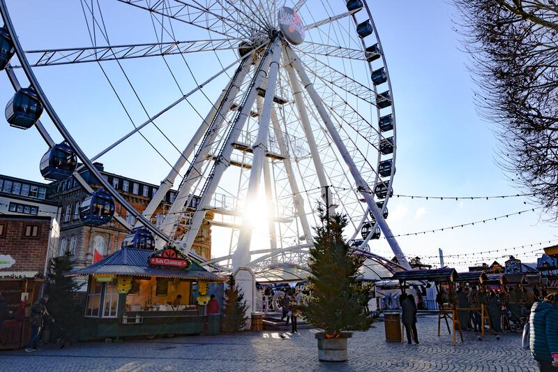 kerstmartk dusseldorf 2019