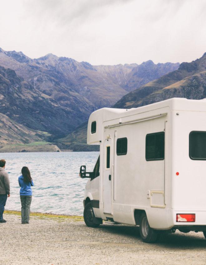 Regel op tijd alle camper accessoires