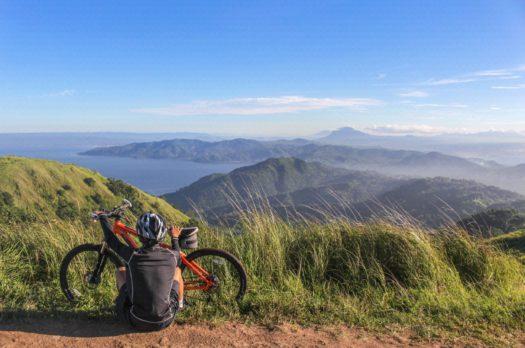 Mountainbiken in het buitenland? Lees dan deze tips!