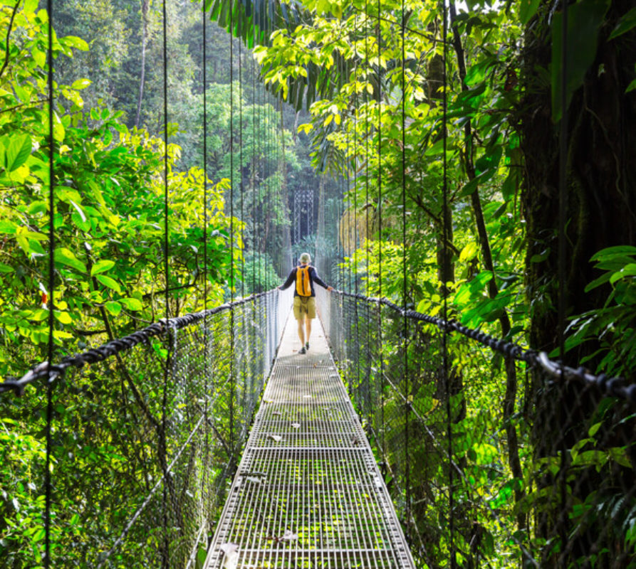 Backpacken in Costa Rica? Wat moet je gezien en gedaan hebben?