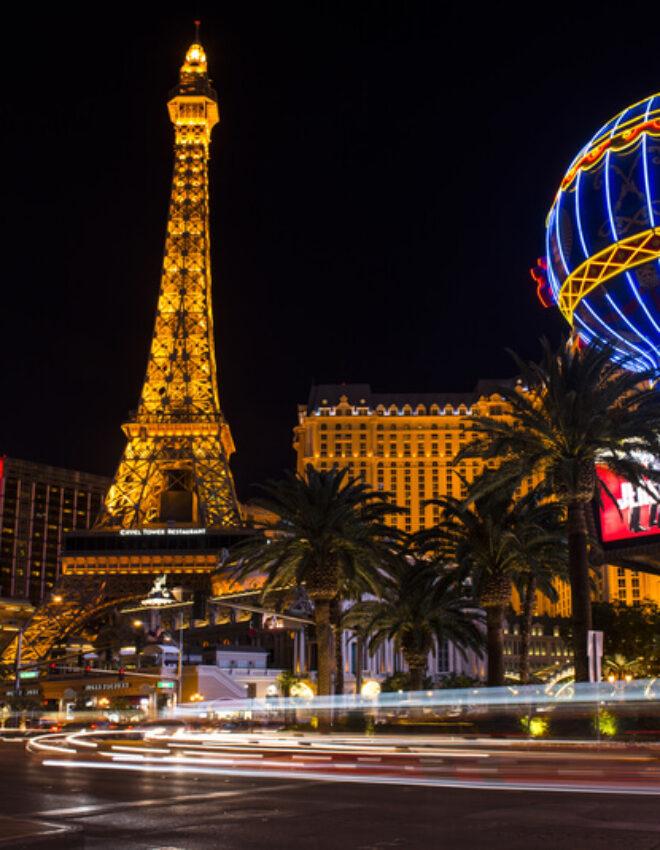 Op reis naar Las Vegas: dit zijn de absolute hotspots