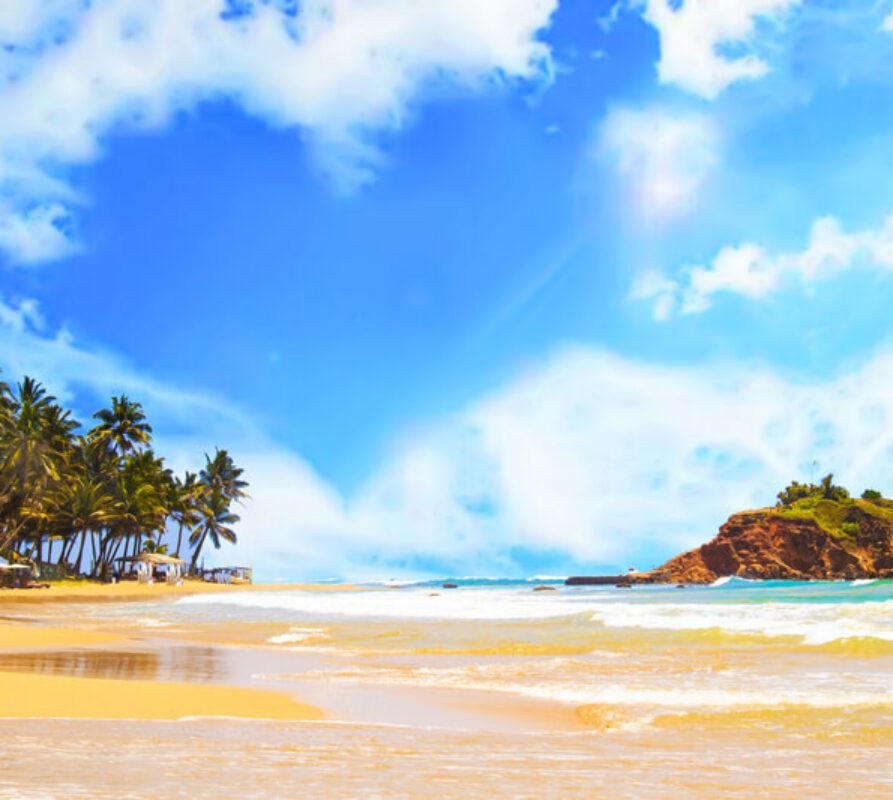 Wat zijn de mooiste plekken van Sri Lanka?
