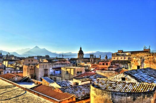 De mooiste plekken van Palermo