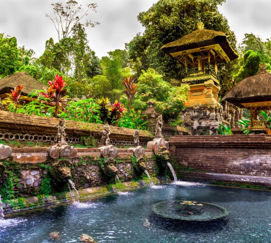 Wat zijn de mooiste eilanden van Indonesië?