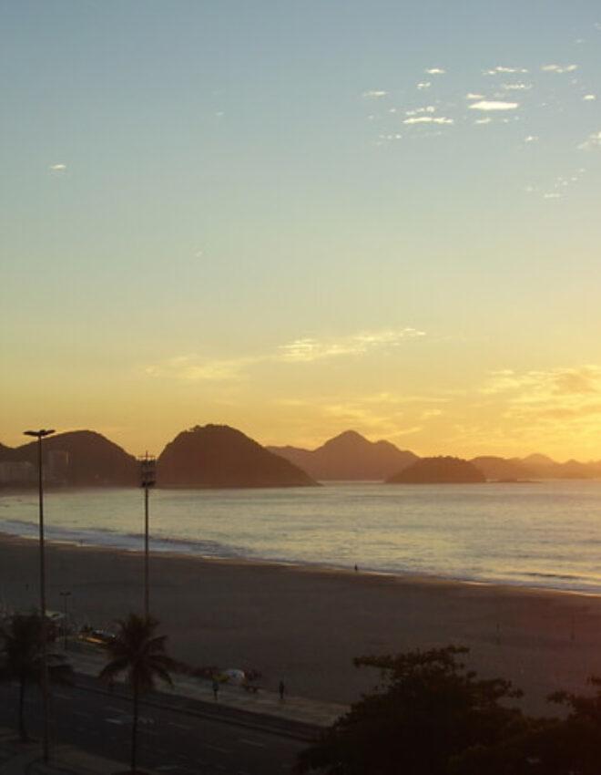 Wat zijn de mooiste stranden van Brazilië?