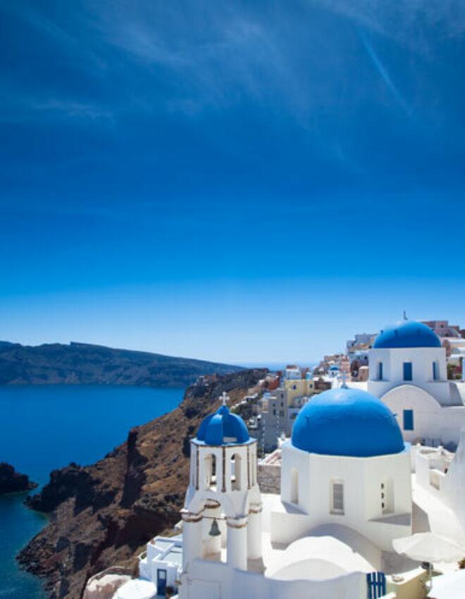De mooiste eilanden van de cycladen