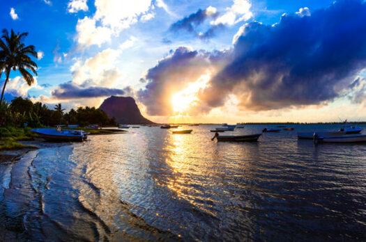 Dé mooiste bezienswaardigheden van Mauritius