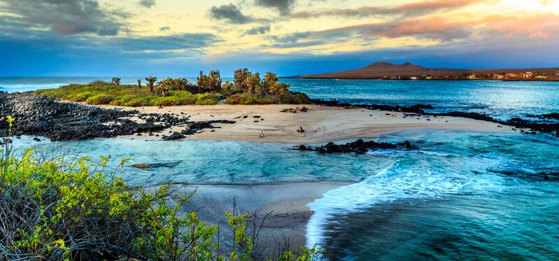Tips voor een reis naar de Galapagos eilanden