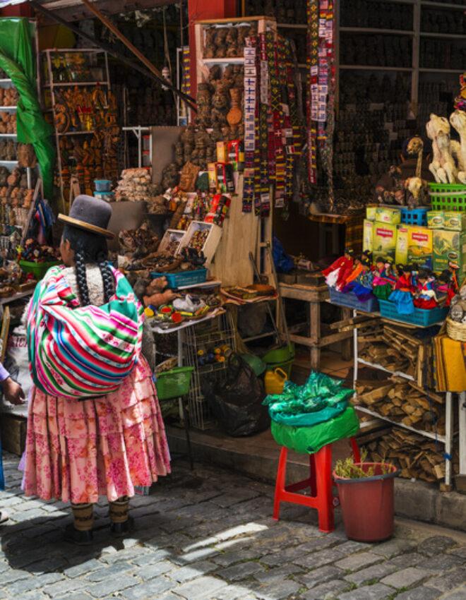 De belangrijkste bezienswaardigheden van Bolivia