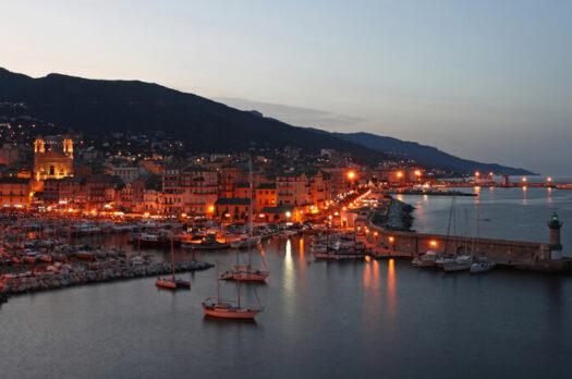 Top 10 mooiste bezienswaardigheden van Corsica