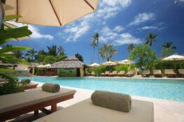 view-of-tourist-resort-338504