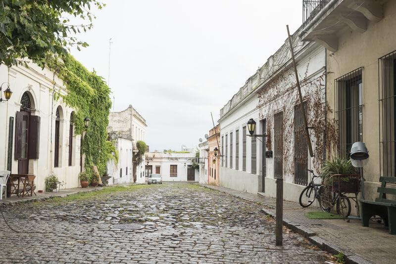 Uruguay bezienswaardigheden