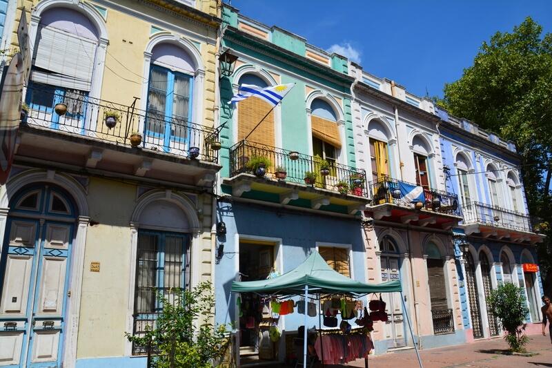 mooiste plekken van Uruguay