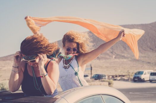 Top 5 vakantiebestemmingen voor 2021